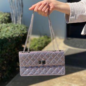 Chanel limited edition shoulder bag